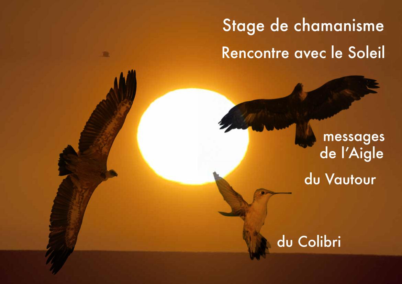 Stage Soleil