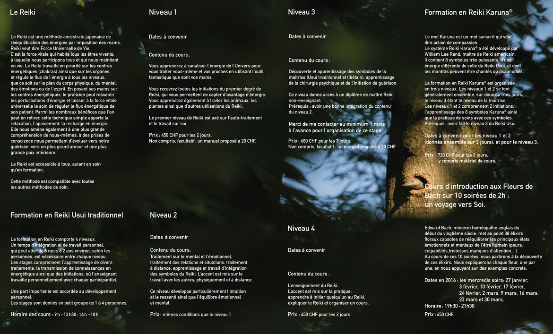 Programme 2015-2016